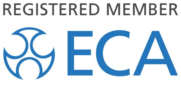 ECA Registered Company